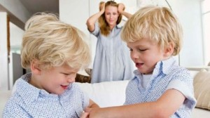 psichologas vaikams